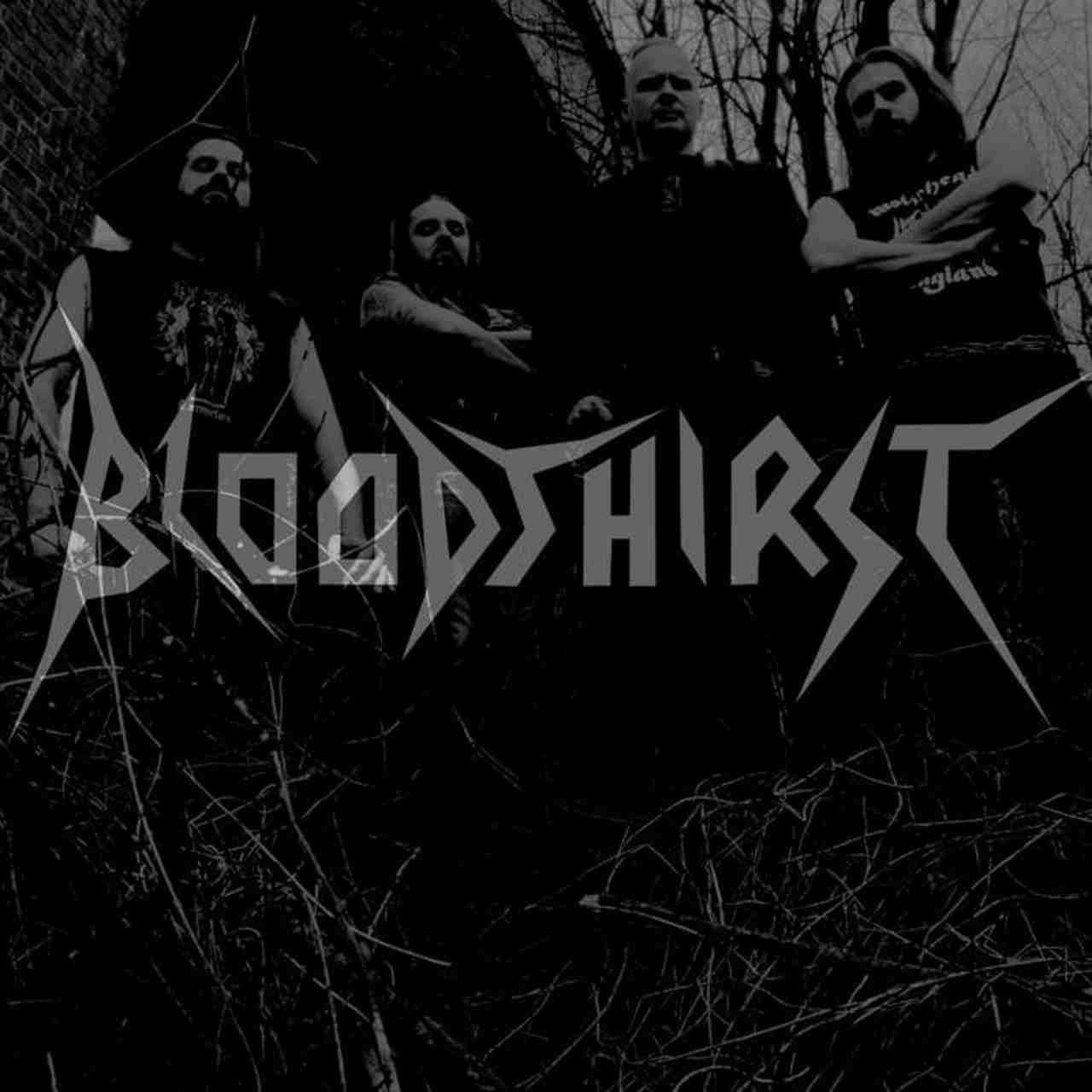 Bloodthirst - Promo 2017