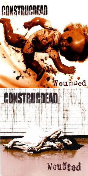 Construcdead - Wounded