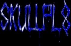 Skullpl8 - Logo