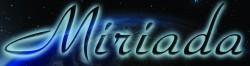 Miriada - Logo