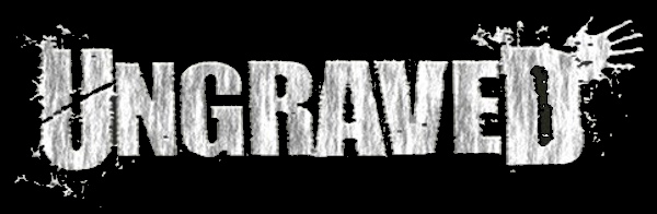 Ungraved - Logo
