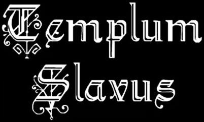 Templum Slavus - Logo