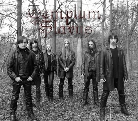 Templum Slavus - Photo
