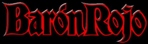 Barón Rojo - Logo