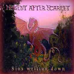 Moment After Scarlet - Sins Written Down
