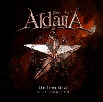 Aldaria - The Three Kings