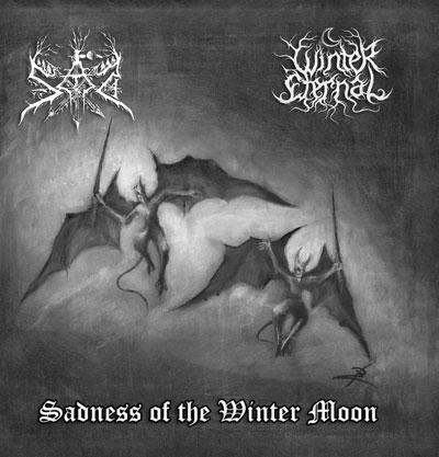 Sad / Winter Eternal - Sadness of the Winter Moon