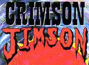 Crimson Jimson - Logo