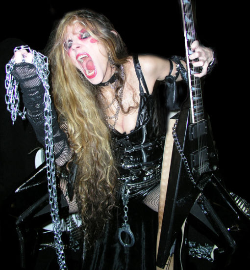The Great Kat - Photo