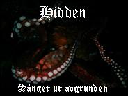 Hidden - Sånger ur avgrunden
