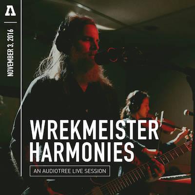 Wrekmeister Harmonies - Wrekmeister Harmonies - Audiotree Live