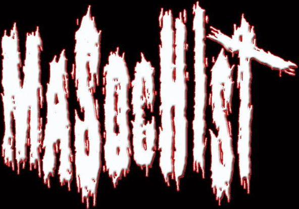 Masochist - Logo