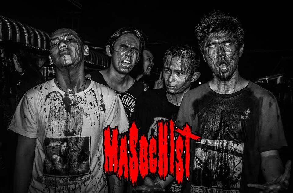Masochist - Photo