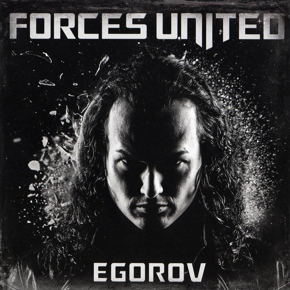 Forces United - Egorov
