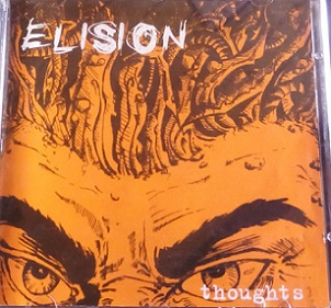 Elision - Thoughts