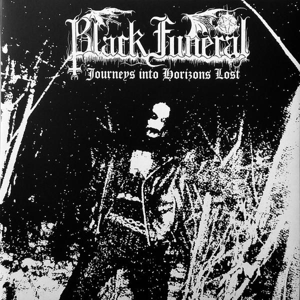 Black Funeral - Journeys into Horizons Lost / Of Spells of Darkness & Death