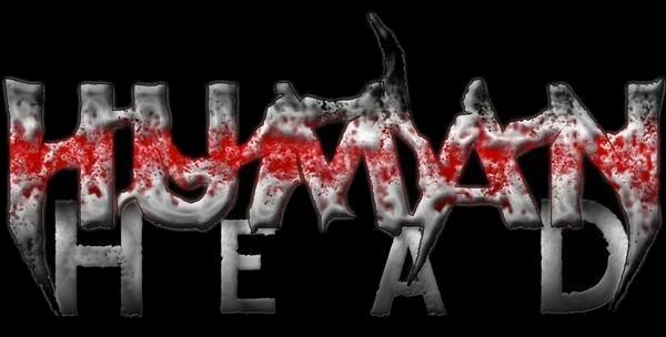 Human Head - Logo
