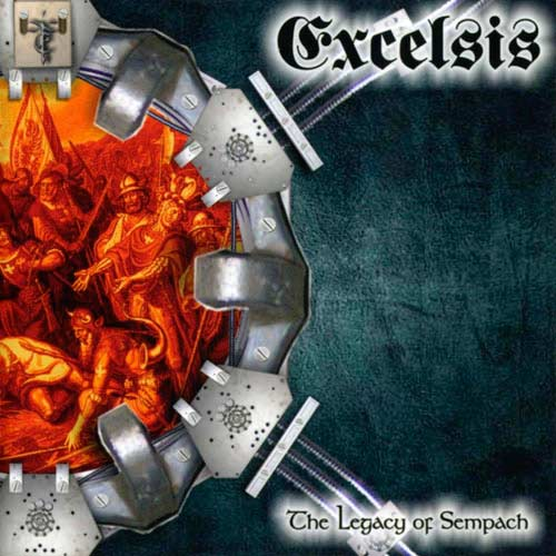 Excelsis - The Legacy of Sempach