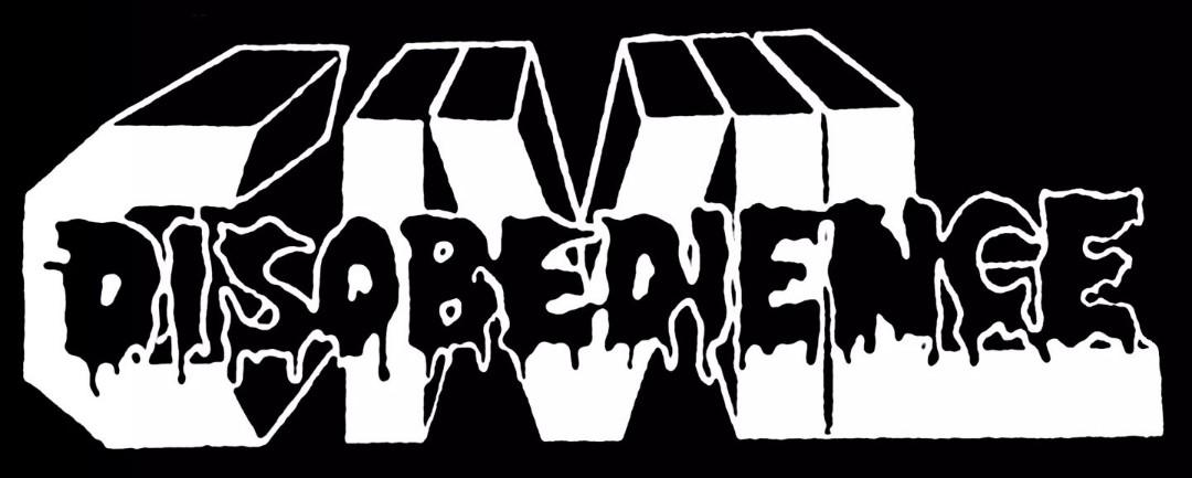 Civil Disobedience - Logo