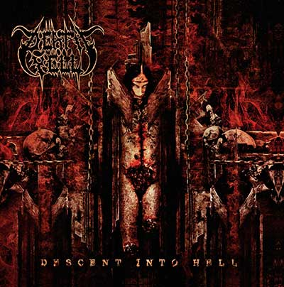 Death Yell - Descent into Hell