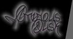 Ominous Dusk - Logo