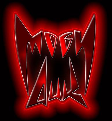 Моби Дик - Logo