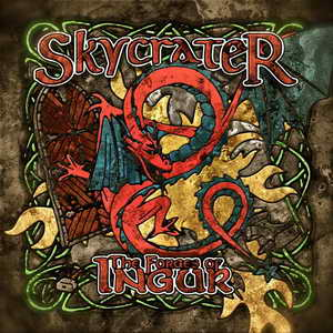 Skycrater - The Forges of Ingur
