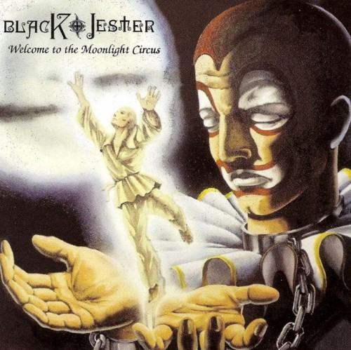 Black Jester - Welcome to the Moonlight Circus
