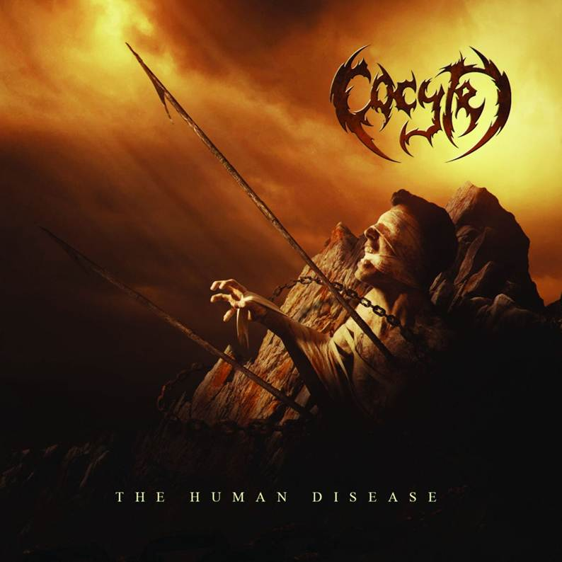 Cocyte - The Human Disease