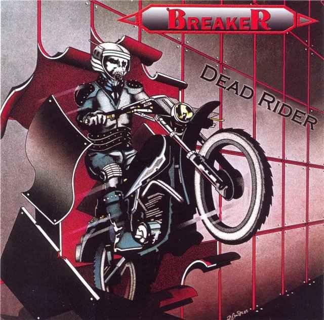 Breaker - Dead Rider