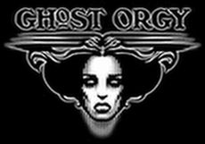 Ghost Orgy - Logo