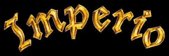 Imperio - Logo