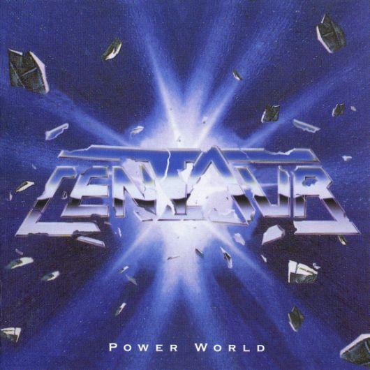 Centaur - Power World