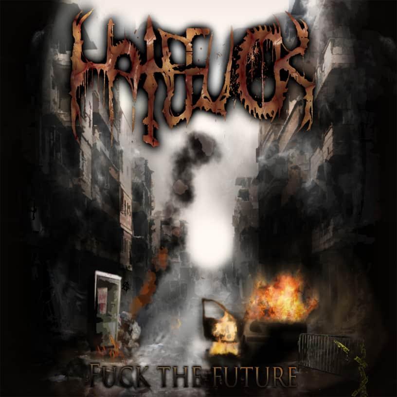 Hatefuck - Fuck the Future