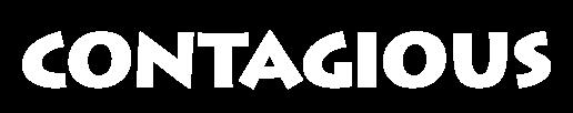 Contagious - Logo
