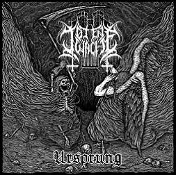Totenwache - Ursprung