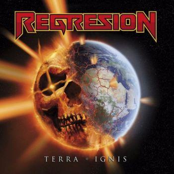 Regresión - Terra Ignis