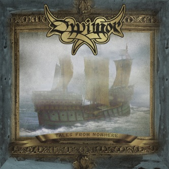 Dwimor - Tales from Nowhere