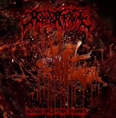 Moonfog - Blood Splatter Stories