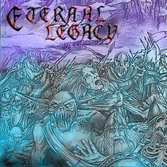Eternal Legacy - I