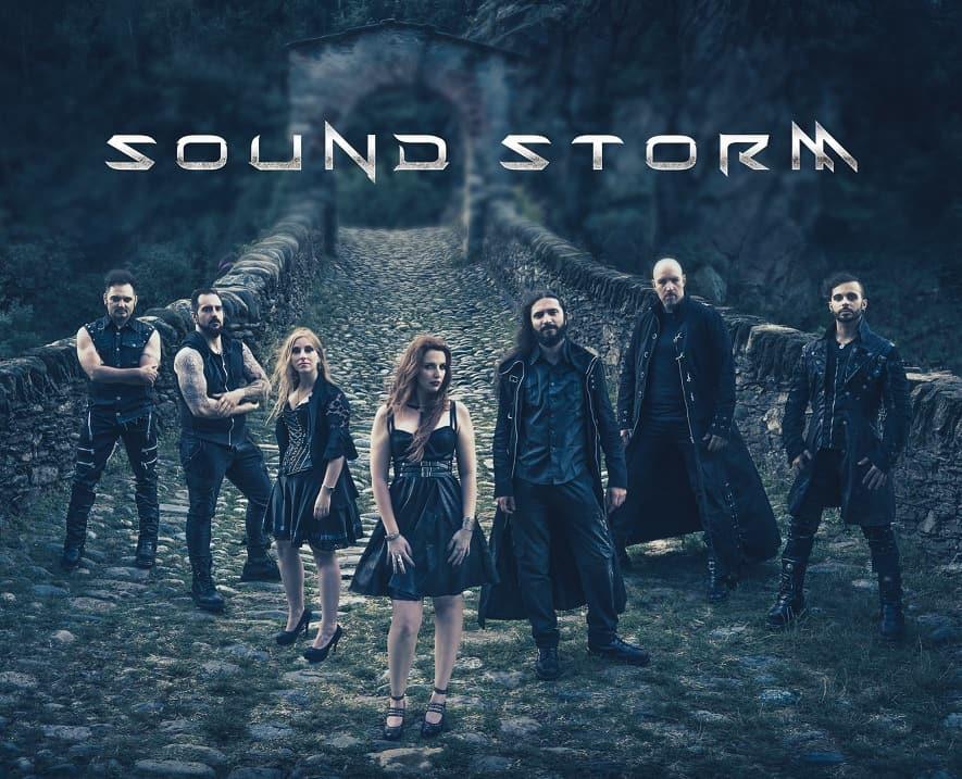 Sound Storm - Photo