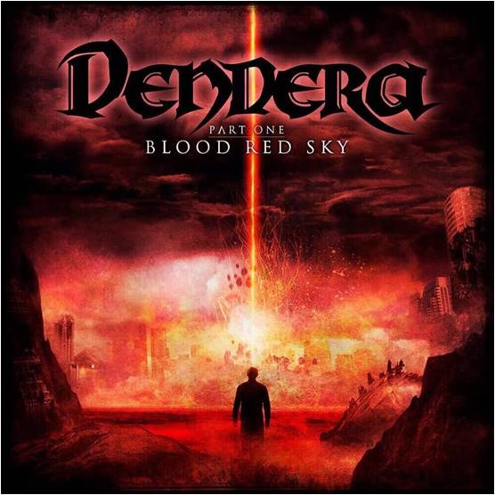 Dendera - Part One - Blood Red Sky