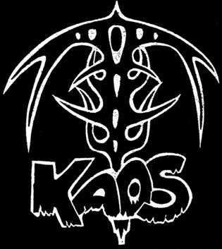 Kaos - Logo