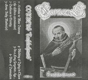 Corneus - Teufelschmand