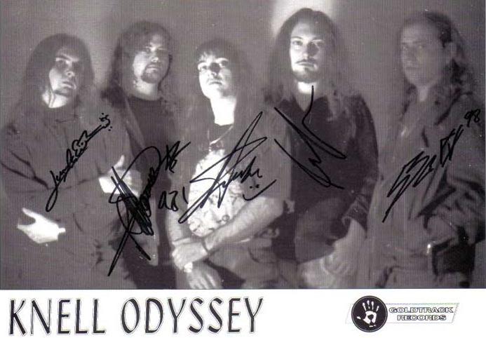 Knell Odyssey - Photo