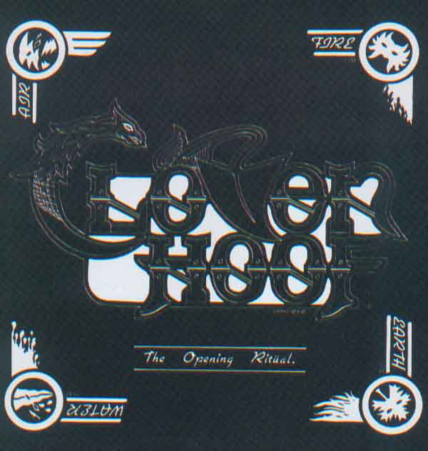 Cloven Hoof - The Opening Ritüal