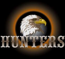 Hunters - Logo