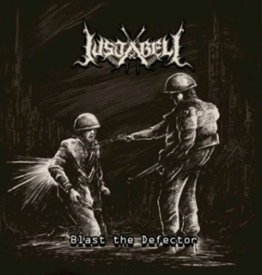 Justabeli - Blast the Defector