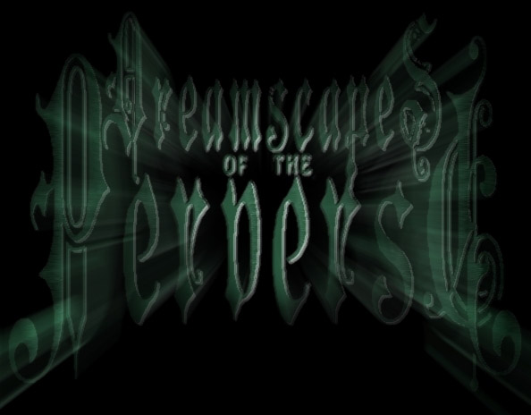 Dreamscapes of the Perverse - Logo
