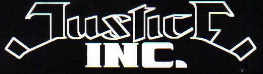 Justice Inc. - Logo